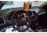Pandect X-3110 на Audi Q7