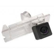 INTRO / INCAR VDC-095 Камера заднего вида для RENAULT Duster, Fluence