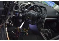Сигнализация с автозапуском Starline A93 2CAN-LIN