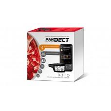 Pandect X-3110 BT Микросигнализация