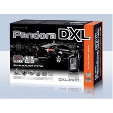 Автосигнализация Pandora DXL 3500i