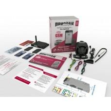GSM-автосигнализация Prizrak-840