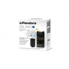 А/с Pandora DXL 4910L