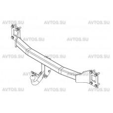 ТСУ AvtoS для Audi Q7 (2005-2015), AU 05