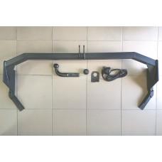 ТСУ для Toyota Voxy / Noah (2007-2013)