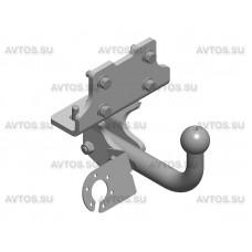 ТСУ Avtos для Toyota FJ Cruiser (01.2005 - 01.2018), TY 42