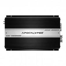 Alphard AAK OGO-2500.1D усилитель