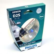 D2S PHILIPS 85V 35W Xenon X-tremeVision gen2 4800К