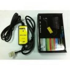 MP3 адаптер MP3 LINK для HONDA 2.4 с Bluetooth