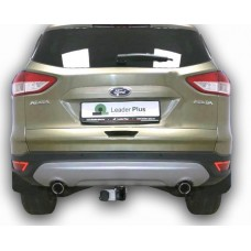 ТСУ Leader Plus для Ford Kuga (2013-н.в.) F120-A