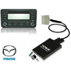 USB-адаптер Mazda