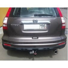 ТСУ для Honda CR-V (2006-2012), HN04