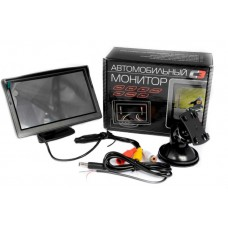 Монитор для камеры заднего вида C3 5.0