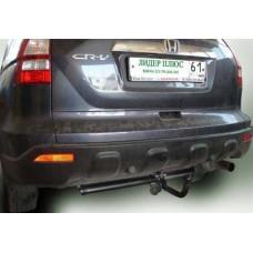 ТСУ Leader Plus для Honda CR-V (2006-2012) H101-A