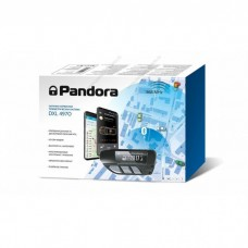 А/с Pandora DXL 4970