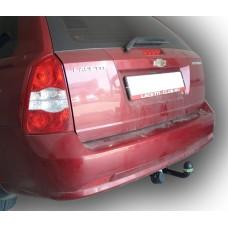 ТСУ Leader Plus для Chevrolet Lacetti универсал (2003-2013) (C204-A, без электрики)