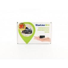 StarLine M18 Pro ГЛОНАСС+GPS