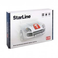 StarLine L10 эл/мех. замок капота