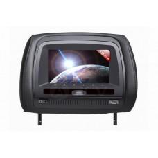 ACV AVM-607BL монитор-подголовник черный 7