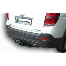 ТСУ Лидер-ПЛЮС для Chevrolet Captiva (2006 - 2015), C217-FC / C217-F