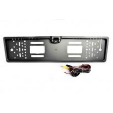 Камера в рамке номерного знака C3 E315 LED IR