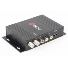 TV-тюнер  ACV TR44-1007 DVB-T2 FullHD