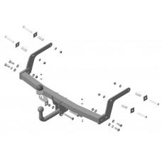 ТСУ для Lada X-Ray (2015 - н.в.), 0032