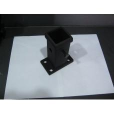Универсальный фаркоп (ТСУ) под квадрат