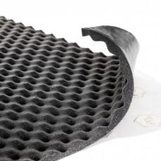 Бипласт Premium 15 A (1м х 0,75м) звукопоглощающий материал