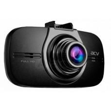 Видеорегистратор + GPS-информатор  ACV GX-3000