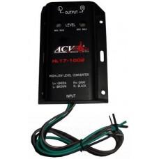 ACV HL17-1002 Professional конвертер уровня