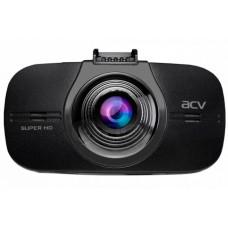 Видеорегистратор + антирадар  ACV GX-5000 GPS