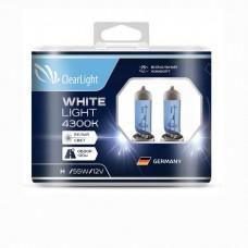 Clearlight Лампа H27 12V-55W WhiteLight