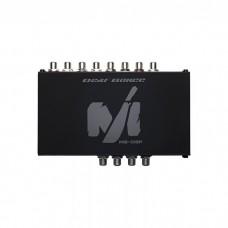 Alphard Machete M8-DSP процессор