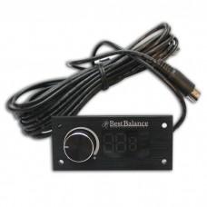 Best Balance RC1 Пульт управления процессором DSP6.8 и усилителями DSP 6L