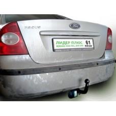 ТСУ Leader Plus для Ford Focus седан (2004-2011), F102-A