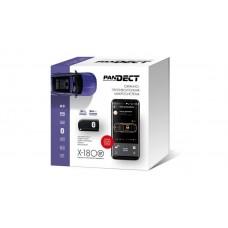 А/с Pandect X-1800BT